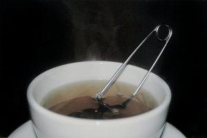 Gezondheid en Balans column de Kantlijn Editie 23 - Kopje thee